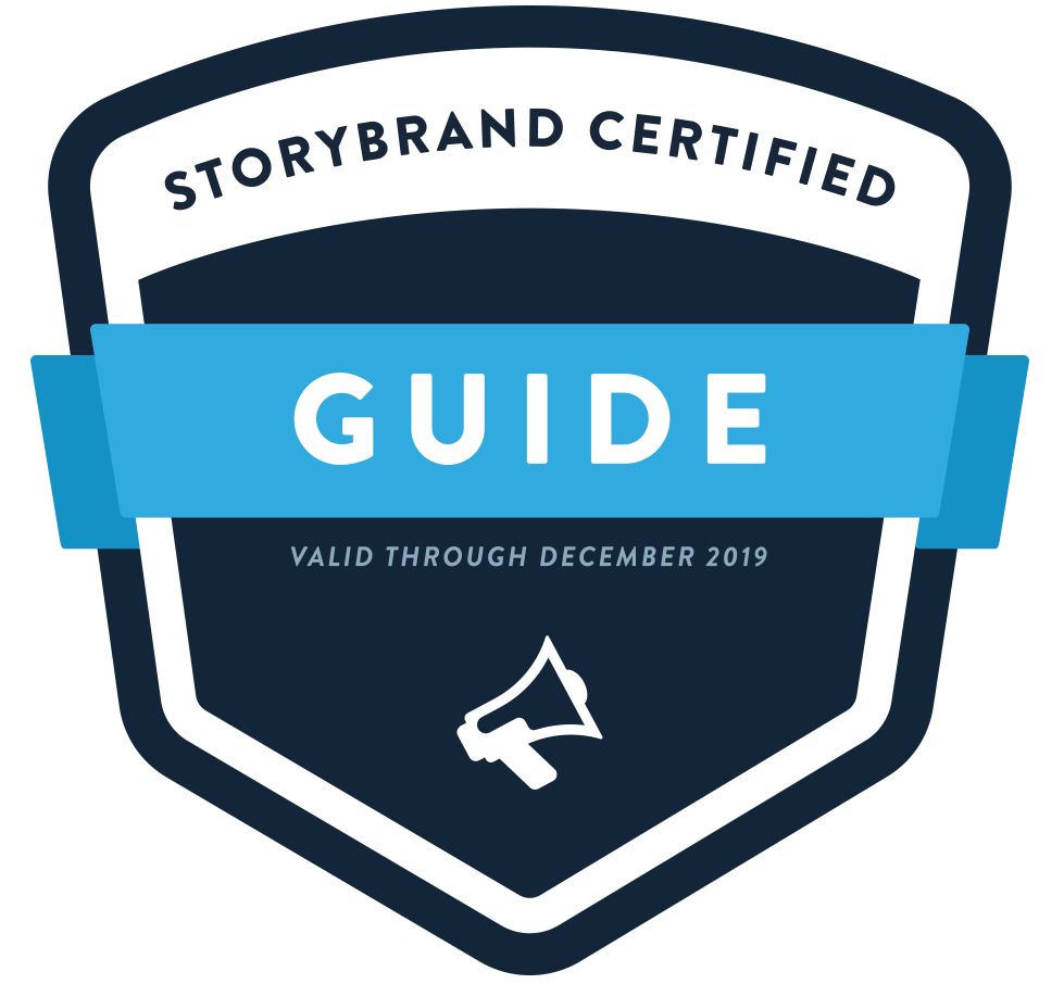StoryBrand Guide Certification